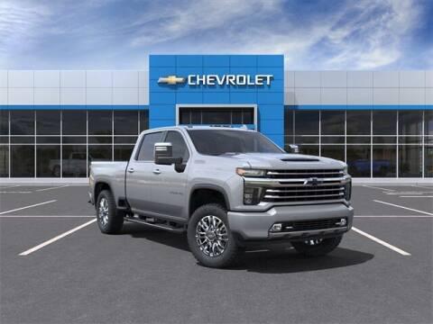 2021 Chevrolet Silverado 2500HD for sale at Bob Clapper Automotive, Inc in Janesville WI