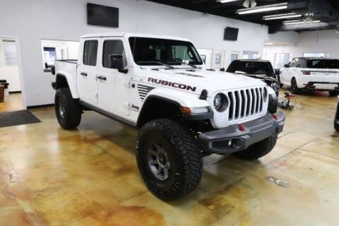 2020 Jeep Gladiator for sale at RPT SALES & LEASING in Orlando FL