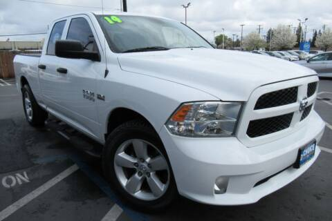 2014 RAM Ram Pickup 1500 for sale at Choice Auto & Truck in Sacramento CA