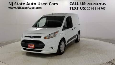 2017 Ford Transit Connect Cargo for sale at NJ State Auto Auction in Jersey City NJ