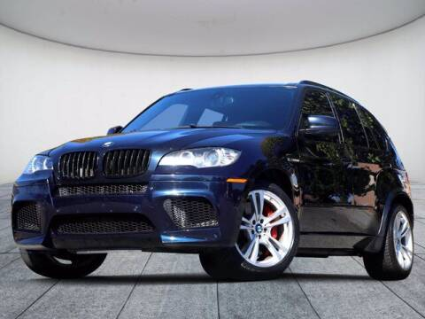 2012 BMW X5 M for sale at Carma Auto Group in Duluth GA