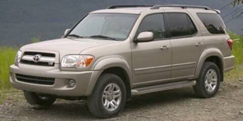 2005 Toyota Sequoia for sale at JumboAutoGroup.com - Anythingonwheels.com in Oakland Park FL