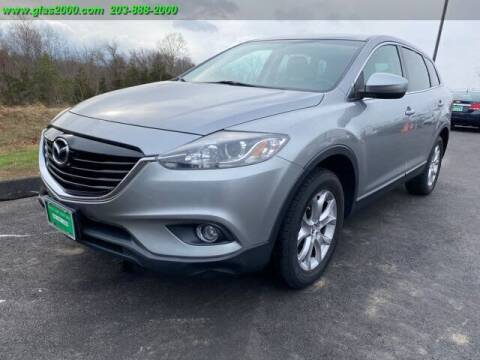 2014 Mazda CX-9 for sale at Green Light Auto Sales LLC in Bethany CT