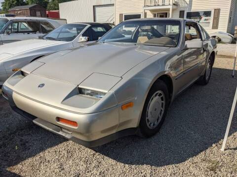 1989 Nissan 300ZX for sale at Classic Cars of South Carolina in Gray Court SC