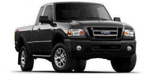 2011 Ford Ranger for sale at Mike Murphy Ford in Morton IL