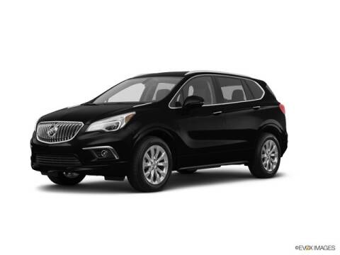 2017 Buick Envision for sale at Meyer Motors in Plymouth WI