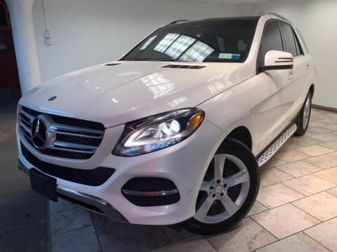 2017 Mercedes-Benz GLE for sale at EUROPEAN AUTO EXPO in Lodi NJ