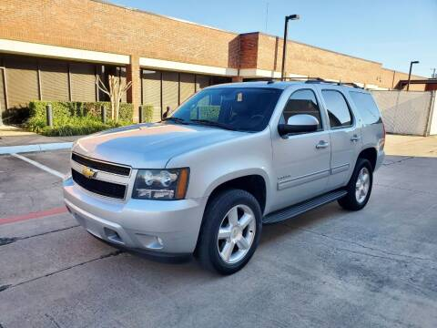 2011 Chevrolet Tahoe for sale at DFW Autohaus in Dallas TX
