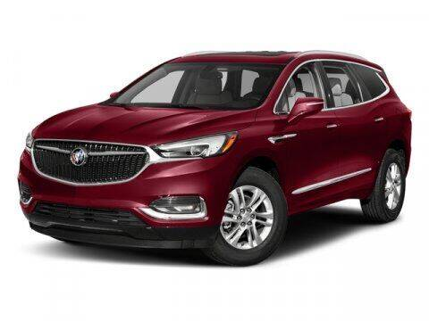 2018 Buick Enclave for sale at Park Place Motor Cars in Rochester MN