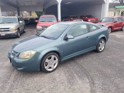 2009 Chevrolet Cobalt for sale at Eastern Motors in Altus OK