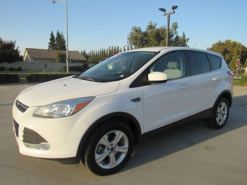 2015 Ford Escape for sale at Repeat Auto Sales Inc. in Manteca CA
