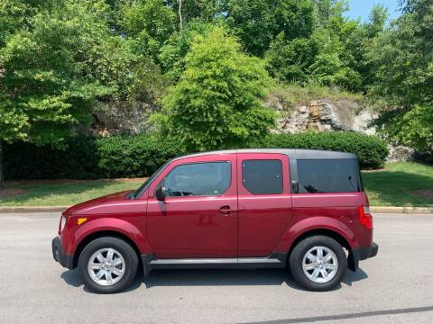 2006 Honda Element for sale at Ron's Auto Sales (DBA Paul's Trading Station) in Mount Juliet TN