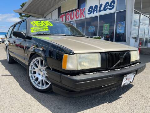 1993 Volvo 940 for sale at Xtreme Truck Sales in Woodburn OR