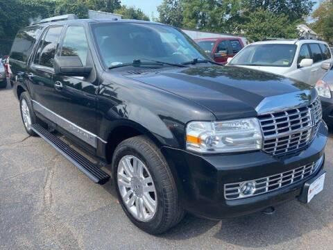 2012 Lincoln Navigator L for sale at Exem United in Plainfield NJ