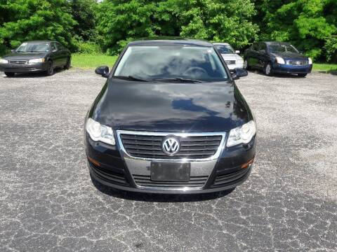 2006 Volkswagen Passat for sale at Discount Auto World in Morris IL