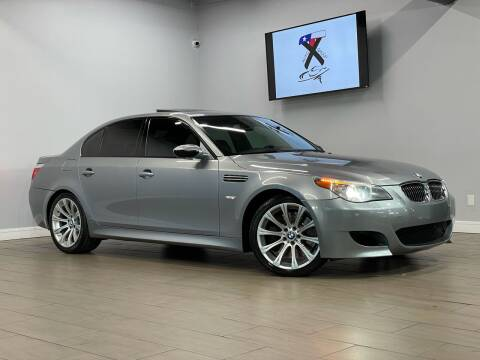 2006 BMW M5 for sale at TX Auto Group in Houston TX