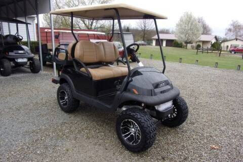 2021 Club Car Villager 4 V4L Gas EFI for sale at Area 31 Golf Carts - Gas 4 Passenger in Acme PA
