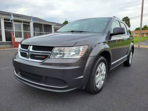 2016 Dodge Journey for sale at A & R Autos in Piney Flats TN