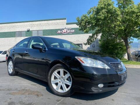 2008 Lexus ES 350 for sale at All-Star Auto Brokers in Layton UT