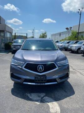 2017 Acura MDX for sale at A&R Motors in Baltimore MD