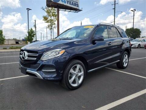 2018 Mercedes-Benz GLE for sale at Southern Auto Solutions - Honda Carland in Marietta GA