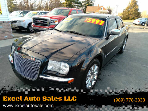 2007 Chrysler 300 for sale at Excel Auto Sales LLC in Kawkawlin MI