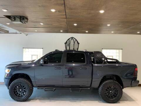 2020 RAM Ram Pickup 1500 for sale at Midwest Car Connect in Villa Park IL