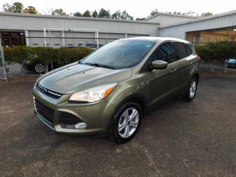 2014 Ford Escape for sale at Paniagua Auto Mall in Dalton GA