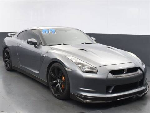 2009 Nissan GT-R for sale at Tim Short Auto Mall in Corbin KY