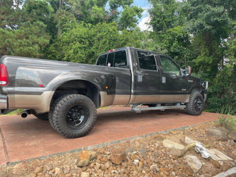 2005 Ford F-350 Super Duty for sale at Texas Truck Sales in Dickinson TX