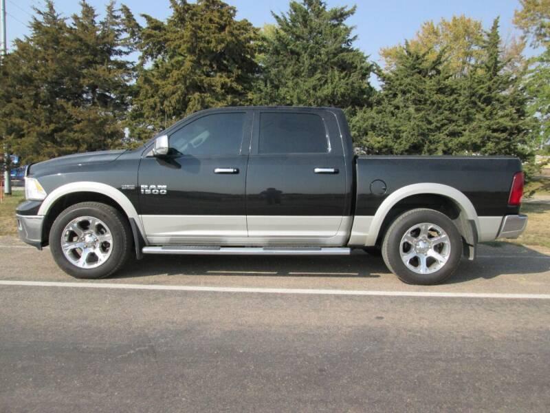 2009 Dodge Ram Pickup 1500 for sale at Joe's Motor Company in Hazard NE