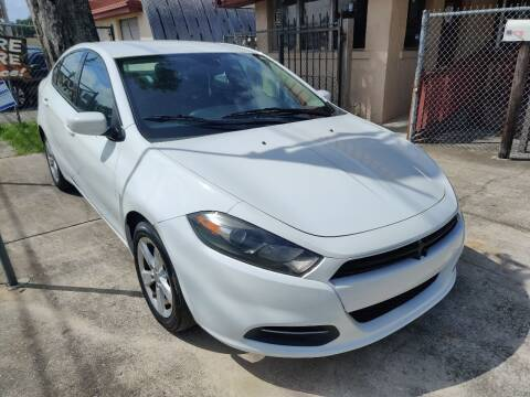 2015 Dodge Dart for sale at Advance Import in Tampa FL
