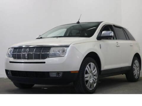 2008 Lincoln MKX for sale at Clawson Auto Sales in Clawson MI