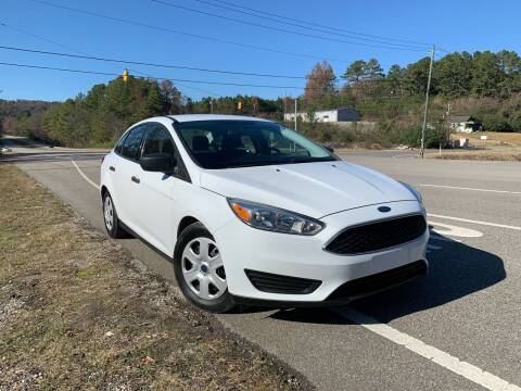 2016 Ford Focus for sale at Anaheim Auto Auction in Irondale AL