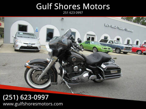 1997 Harley-Davidson Ultra Classic for sale at Gulf Shores Motors in Gulf Shores AL