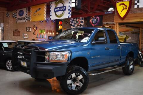 2006 Dodge Ram Pickup 2500 for sale at Chicago Cars US in Summit IL