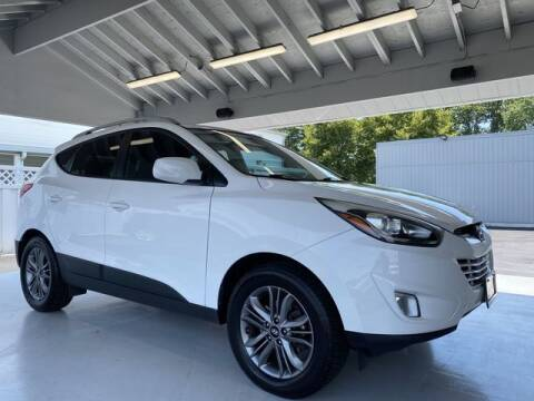 2015 Hyundai Tucson for sale at Pasadena Preowned in Pasadena MD
