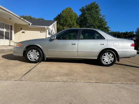 2000 Toyota Camry for sale at H3 Auto Group in Huntsville TX