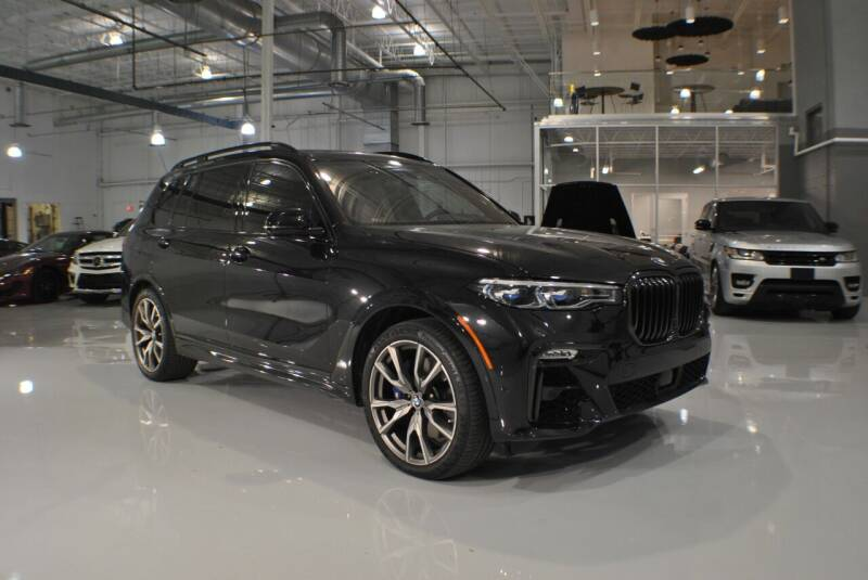 2020 BMW X7 for sale at Euro Prestige Imports llc. in Indian Trail NC