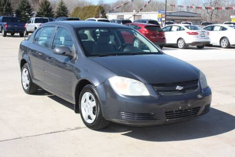 2008 Chevrolet Cobalt for sale at Sandusky Auto Sales in Sandusky MI