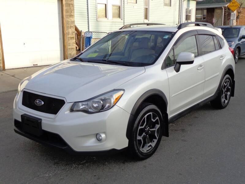 2013 Subaru XV Crosstrek for sale at Broadway Auto Sales in Somerville MA