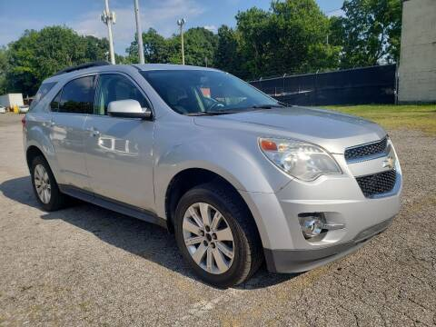 2010 Chevrolet Equinox for sale at Flex Auto Sales in Cleveland OH