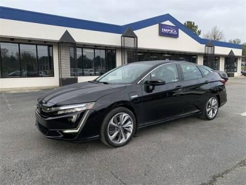 2018 Honda Clarity Plug-In Hybrid for sale at Impex Auto Sales in Greensboro NC