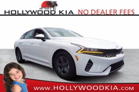 2021 Kia K5 for sale at JumboAutoGroup.com in Hollywood FL