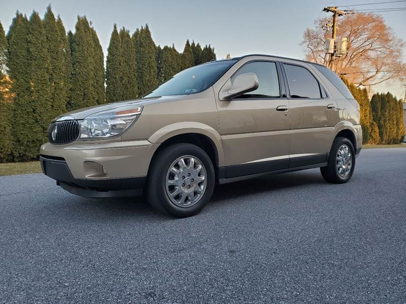 2006 Buick Rendezvous for sale at Kingdom Autohaus LLC in Landisville PA
