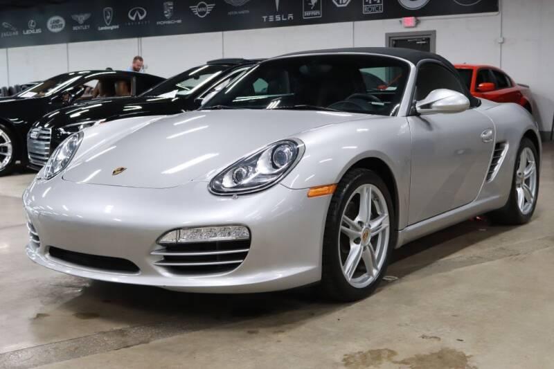 2009 Porsche Boxster for sale in Tampa, FL