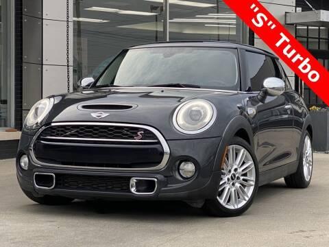 2014 MINI Hardtop for sale at Carmel Motors in Indianapolis IN