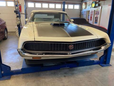 1970 Ford Torino for sale at Belcastro Motors in Grand Junction CO