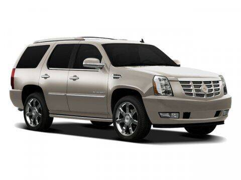 2009 Cadillac Escalade for sale at Karplus Warehouse in Pacoima CA