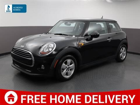 2017 MINI Hardtop 2 Door for sale at Florida Fine Cars - West Palm Beach in West Palm Beach FL